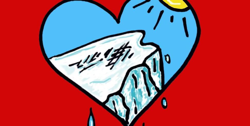 My Nunavut Valentine
