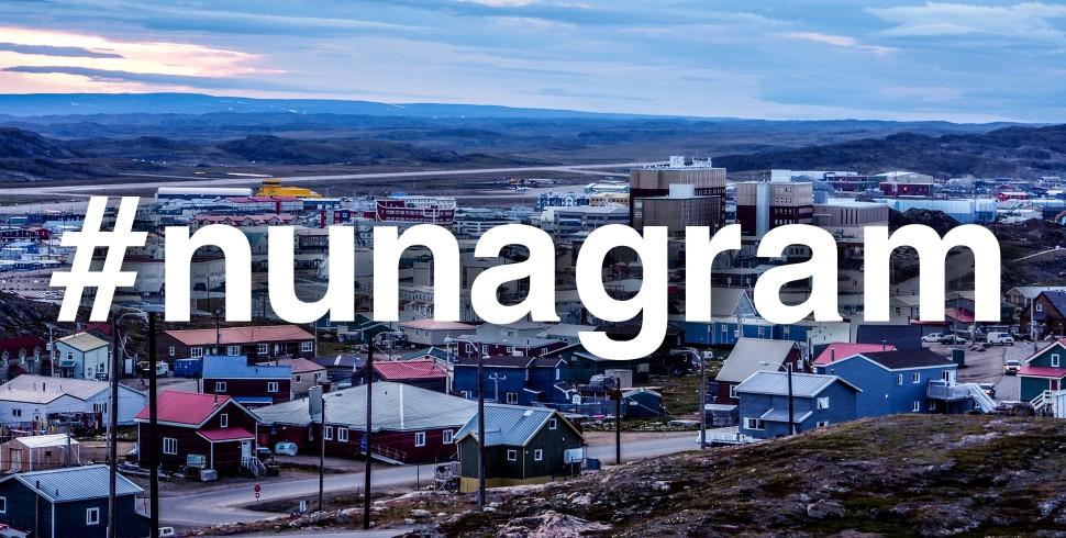 #nunagram Instagram Contest for Nunavut Photos