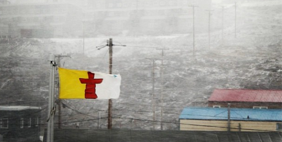 15 Must-See Nunagram Photos for Nunavut Day