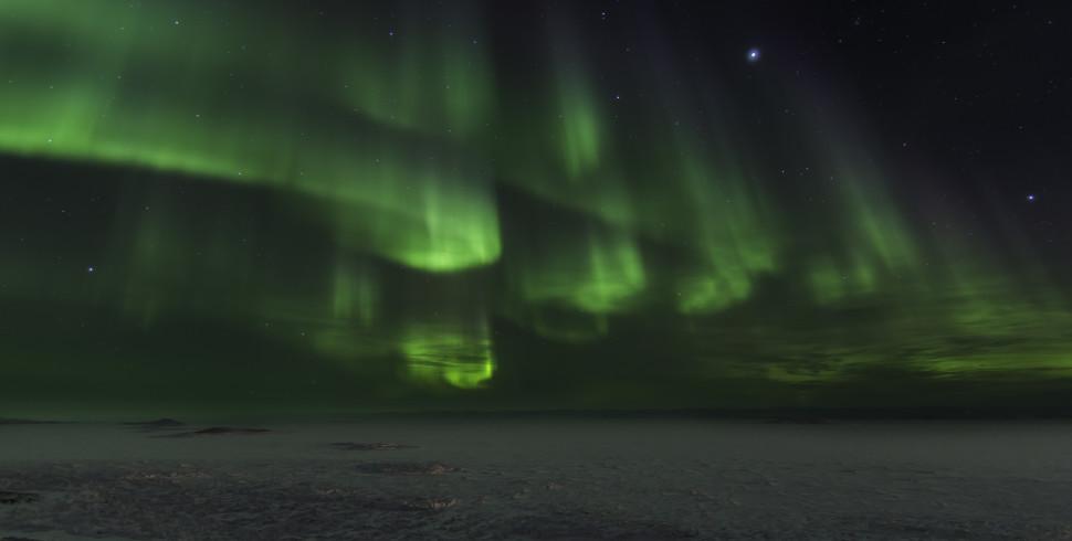 13 Amazing Aurora Borealis Photos from Nunagram