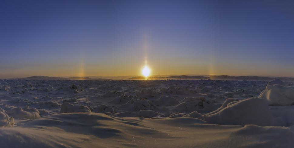 Nunavut Images: Stock Photos in Support of the Kamatsiaqtut Helpline
