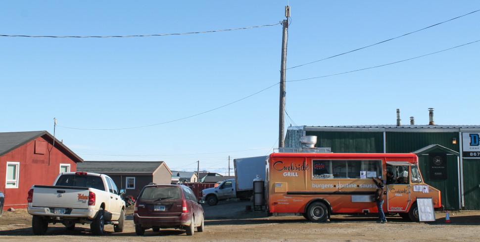 Iqaluit Food Truck Roundup