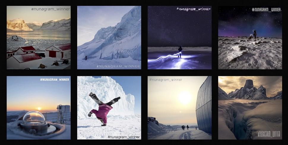 52 Weeks, 52 Photos: One Year of Nunagram Winners