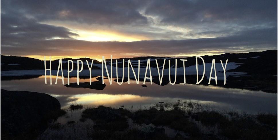 16 Glorious Nunavut Sunsets in Celebration of Nunavut Day
